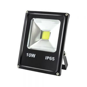 Reflector LED slim 10W